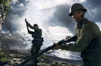 DICE schrapt competitieve 5v5-modus van Battlefield V