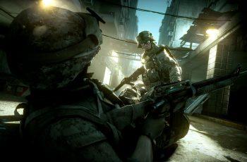 DICE geeft PS3-gamers voorrang met Battlefield 3-dlc