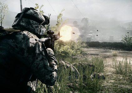 'Battlefield 3 komt niet naar Steam'